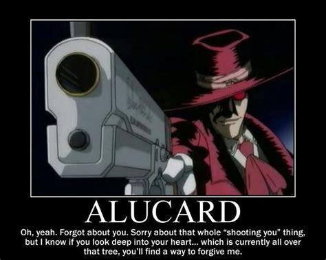 Hellsing Meme - hellsing ultimate abridged memes anime amino