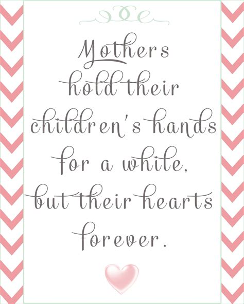 mom day 35 adorable quotes about mothers