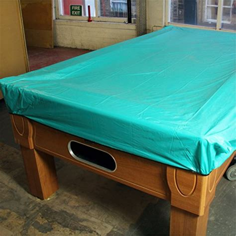 how to cover a table with vinyl aqua heavy vinyl waterproof pool table cover