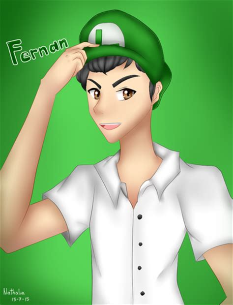 imagenes de fernanfloo kawaii fernanfloo by natti10 on deviantart