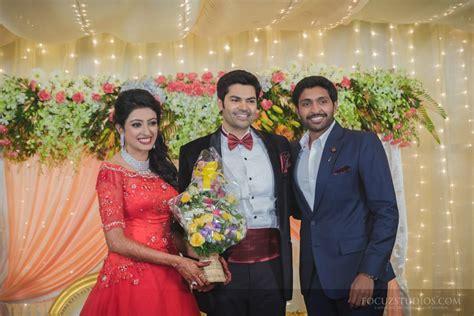 actor ganesh venkatraman family photos actor ganesh venkatraman biodata brahmin wedding