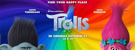 A Place Yesmovies Review Trolls I Am Your Target Demographic