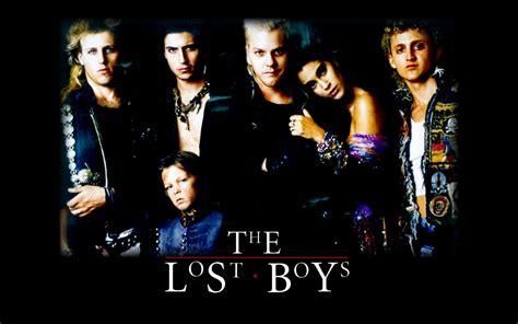 lost boy lost boys notes