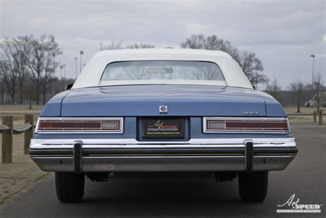 1975 Buick Lesabre For Sale by 1975 Buick Lesabre My Classic Garage