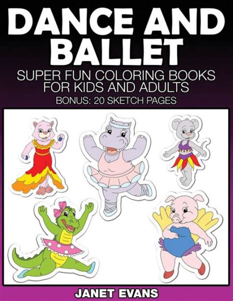 coloring books for adults barnes and noble and ballet coloring books for and