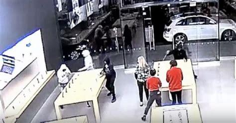 detik techno pencuri berhasil gasak belasan iphone dalam 12 detik