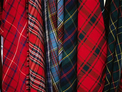 plaid pattern history a brief history of plaid smart news smithsonian