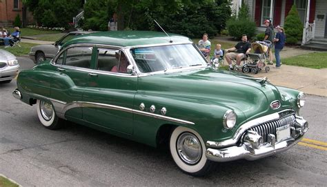 buick sedan buick 1951 super where to get those parts