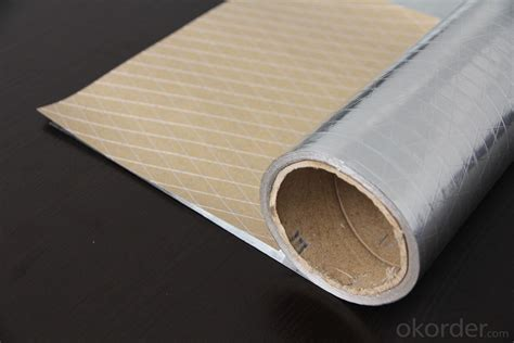 Aluminum Foil buy aluminum foil facing for rockwool and mineral wool