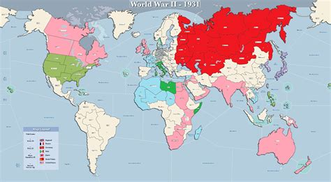 Play Diplomacy Online ? View topic   World war 2 Global