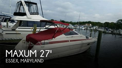 maxum boats used maxum boats for sale used maxum boats for sale by owner