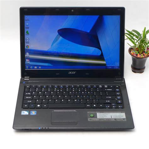 Harga Acer jual laptop bekas acer aspire 4752z jual beli laptop