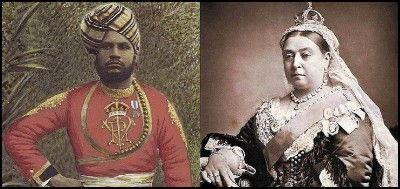 queen victoria biography in hindi shona discovers queen victoria s indian lover barbados