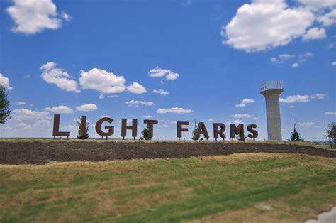17 best images about light farms celina tx on