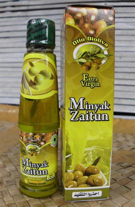 jual minyak zaitun 60 ml rumah herbal