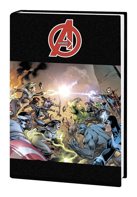 avengers time runs out avengers time runs out vol 2 fresh comics