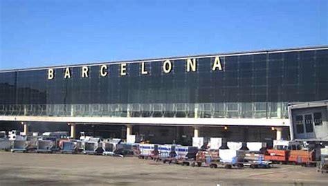 barcelona el prat barcelona airport transportation cross pollinate