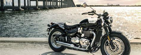 Motorrad Triumph Modelle 2018 by Triumph Bonneville Speedmaster 2018 Modellnews
