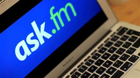 ask fm contact seguir an 243 nimamente a un contacto de ask fmwindows