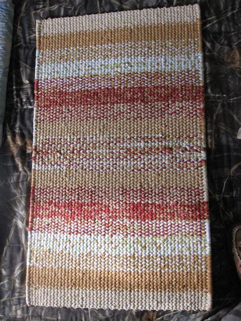69 best images about twined braided and rag rugs d