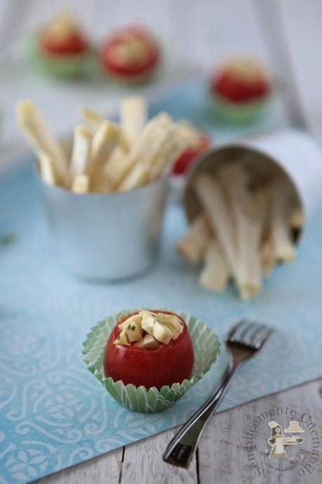 come si mangia il sedano rapa finger food pomodorini sedano rapa e colatura di alici