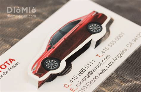 toyota business card template cool car business cards choice image card design and