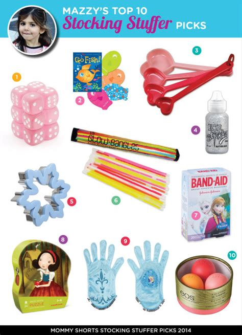 best stocking stuffers my family s very first stocking stuffers mommy shorts