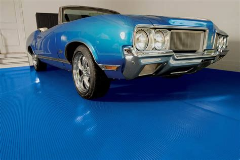 10 X 20 Garage Mat by Blt Ribbed Roll Garage Floor Mats Garageflooringllc