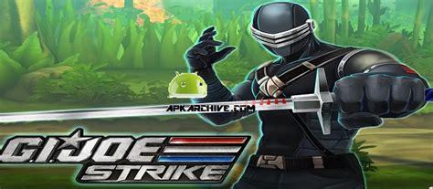 g i joe strike v1 0 6 android hack mod apk descargar g i joe strike v1 0 6 mod apk download free