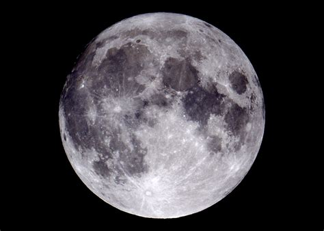 the moon cjb s astro images