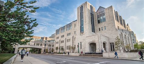 Of Indiana Mba Tuition by About Us Kelley School Of Business Indiana