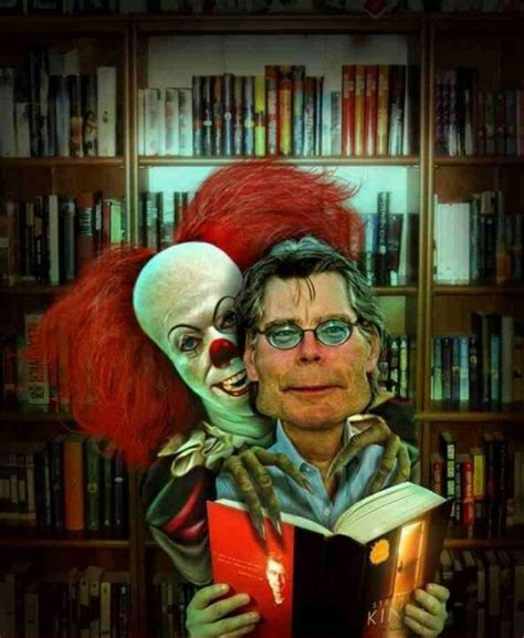 film it stephen king stephen king it pennywise quotes quotesgram