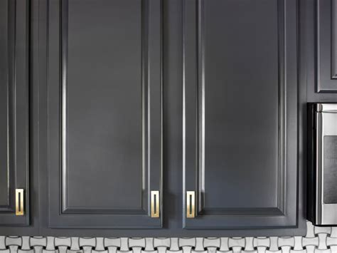 Stainless Steel Kitchen Cabinet Handles by Refinishing Wall Mounted Oak Kitchen Cabinets Dark Stain