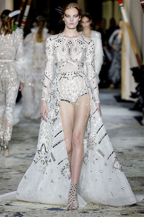 Whats New This Week At Style Couture In The City Fashion by Zuhair Murad 2018 Couture Collection Tom Lorenzo