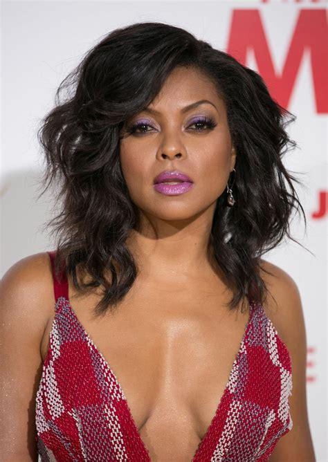 actress from empire hair my 1rst 2015 celebrity hair crush taraji p henson