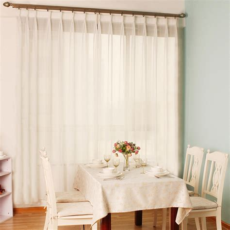 sheer curtains with pattern white sheer curtains with pattern for dining room