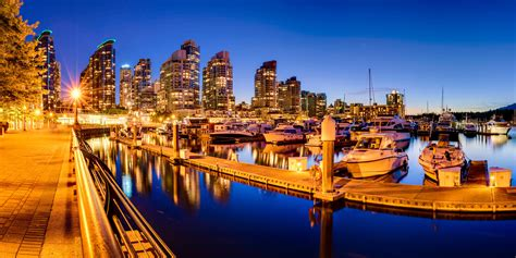 house music vancouver vancouver one of best city in the world gets ready