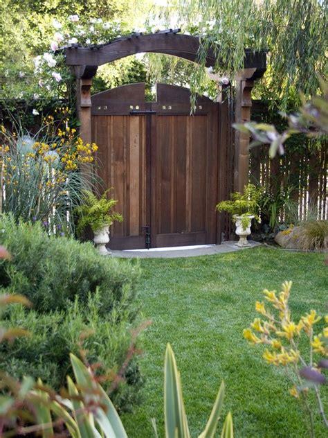 backyard gate designs garden gate design landscape pinterest
