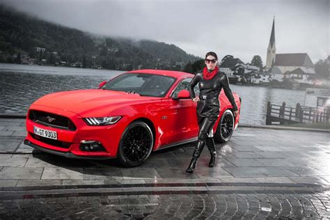 ford mustang style history ford mustang car review can europe handle the power