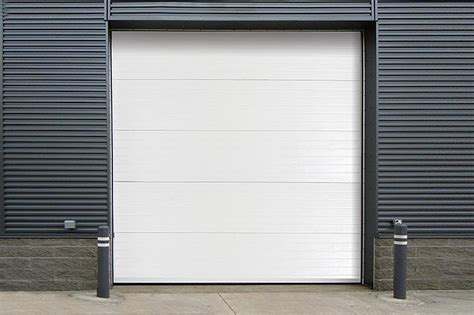 Marvelous Steel Back Garage Door #9: 470-insulated-sectional-steel-back-model.jpg