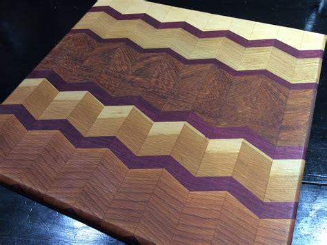 Southern Home Design by Hardwoods Mac Cutting Boards Page 2