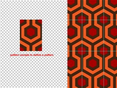 paste pattern into shape illustrator 35 working with shapes illustrator tutorials tips