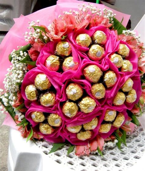 Harga Box Flower by 1000 Images About Chocolate Bouquet On Sweet