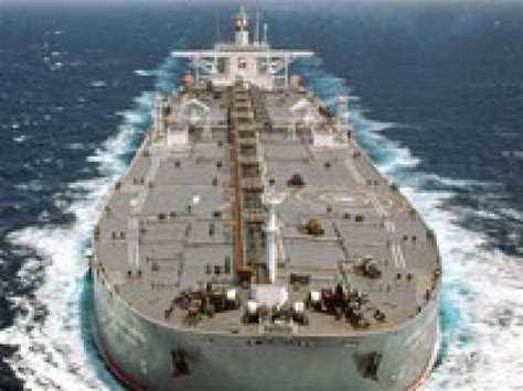 C Nel Maxi 2 55 07cn226 crollano i prezzi delle vlcc ship2shore
