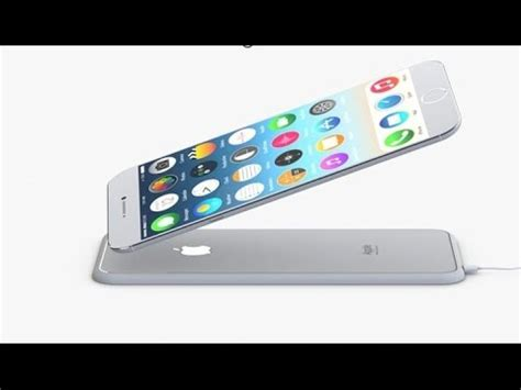 iphone 7 concept design youtube apple iphone 7 concept new slim design 2015 youtube