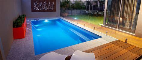 Space Saving Interior Design Empire Swimming Pools 6m X 3m Sapphire Pools