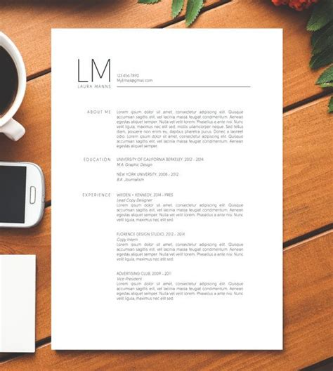 Design Vorlagen Word Anschreiben lebenslauf vorlage cv anschreiben referenzen f 252 r