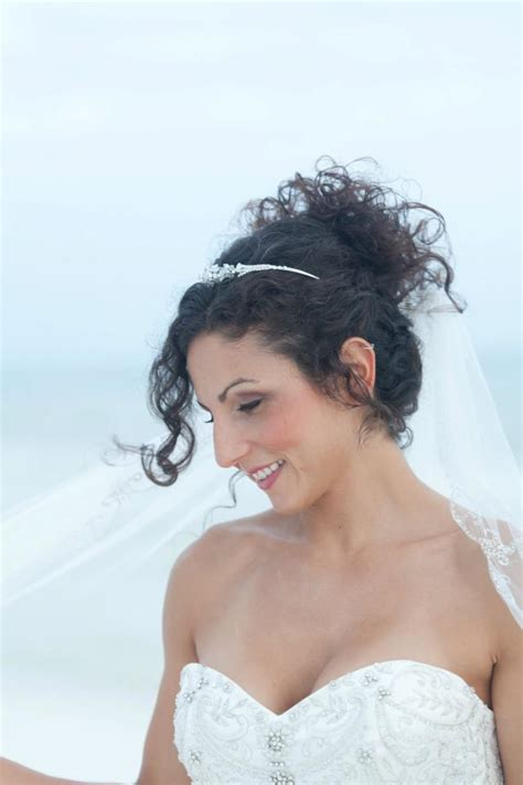 Wedding Hair Panama City by Panama City Bridal Hair