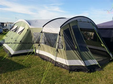 Outwell Vermont Xlp Awning by Outwell Vermont P Side Awning Tent Extension Reviews And