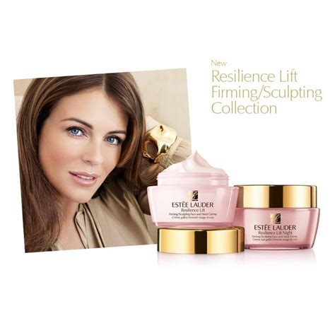Sunblock Estee Lauder estee lauder resilience lift and neck 15ml
